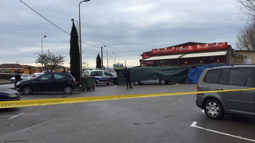 Un homme de 36 ans tué dans un règlement de compte à Marignane