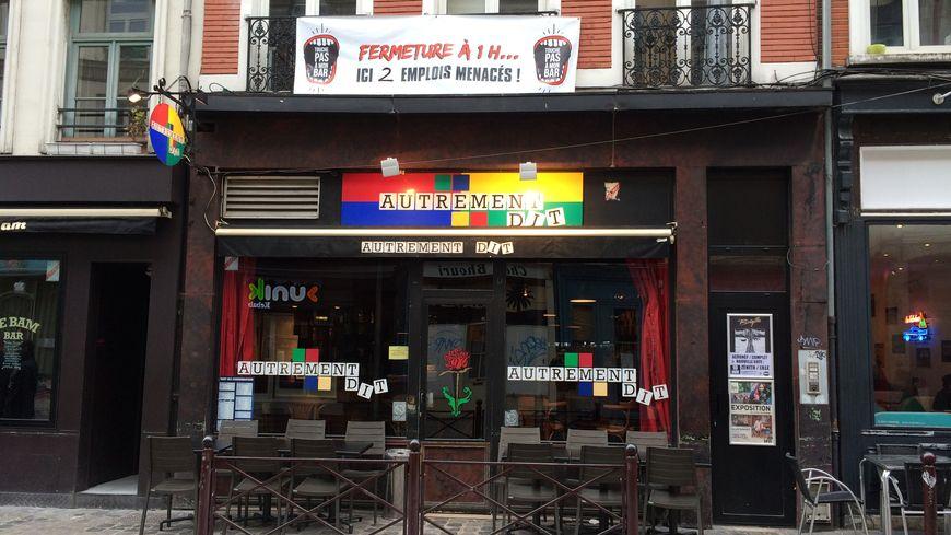 Les patrons de bar dénoncent la fermeture à 1h du matin du dimanche au mercredi
