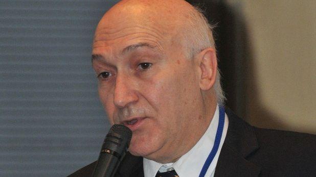 Michel Polacco, spécialiste aéronautique à Radio France.