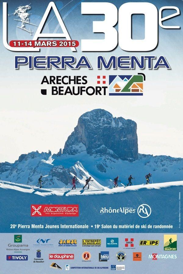 La 30e édition de la Pierra Menta. - Couse de la Pierra Menta