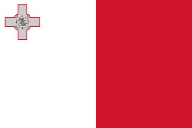 Drapeau maltais