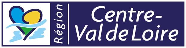 La nouvelle identité visuelle du Centre-Val de Loire
