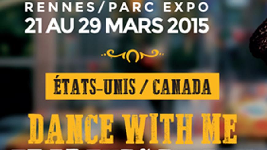 Cap sur l'Amérique du Nord│Foire Internationale de Rennes