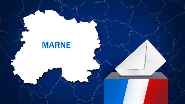 Infographie - Départementales 2015 - Marne