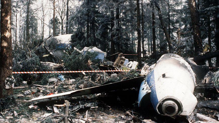 Le crash du Mont Saint-Odile le 20 janvier 1992 impliquait aussi un Airbus A320
