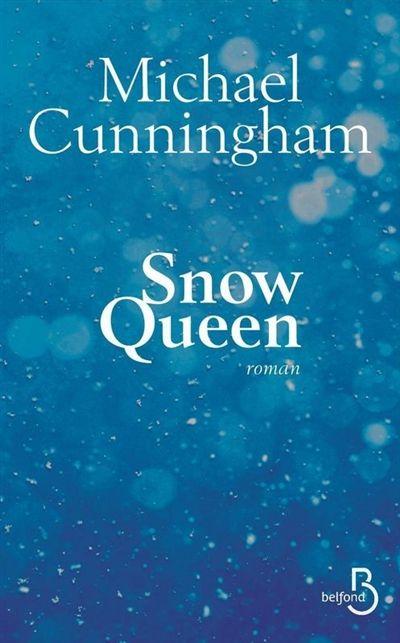 livre Michael Cunningham