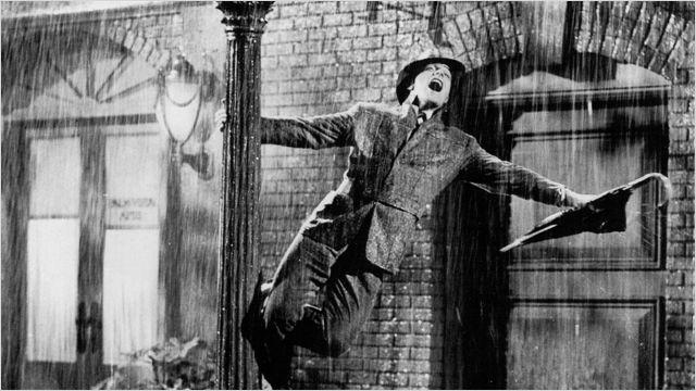 Chantons sous la pluie | Gene Kelly