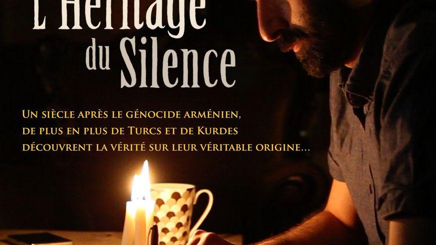 """""""L'héritage du silence"""", un documentaire sur les conséquences du génocide arménien, 100 après."""