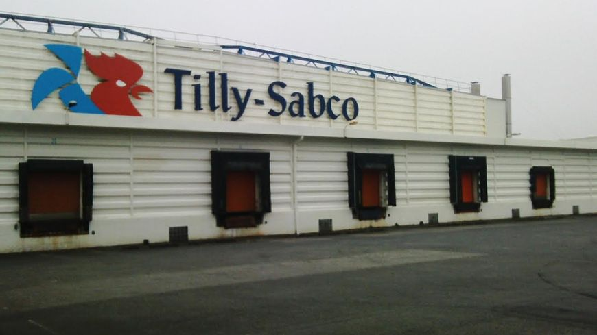 Tilly Sabco