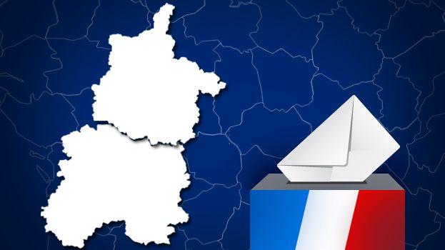 Les élections départementales dans la Marne et les Ardennes