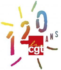 120 ans de la CGT