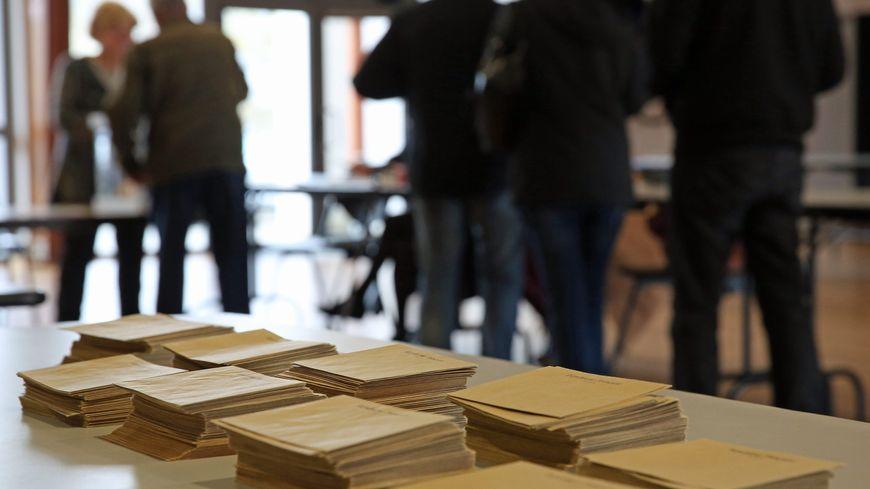 Les élections départementales