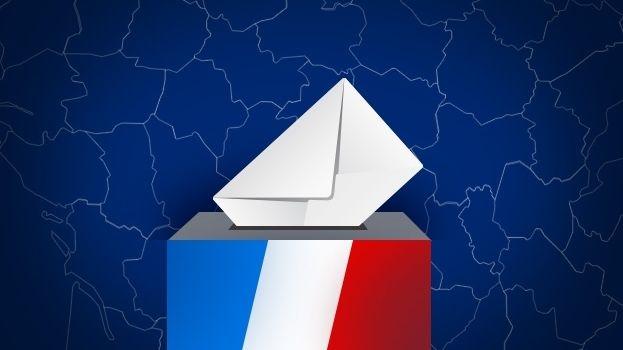 Les départementales 2015 (illustration)