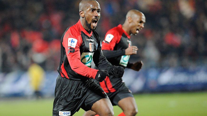 Boulogne-sur-Mer reçoit Saint-Etienne en quarts de finale de la Coupe de France