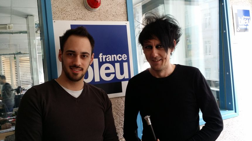 Olivier Streiff, Top Chef - Radio France