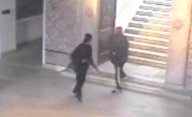 Une vidéo montre les deux assaillants du musée du Bardo