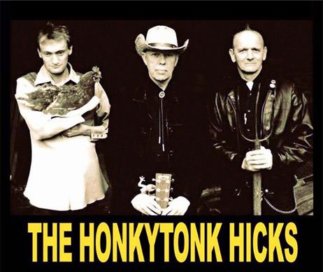 Honkytonk Hicks 462