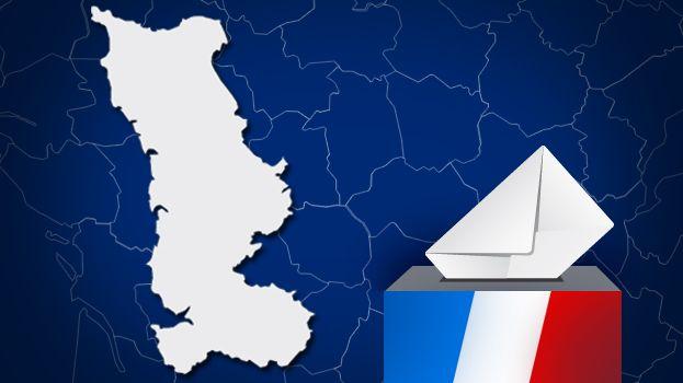 Les élections départementales dans la Manche.