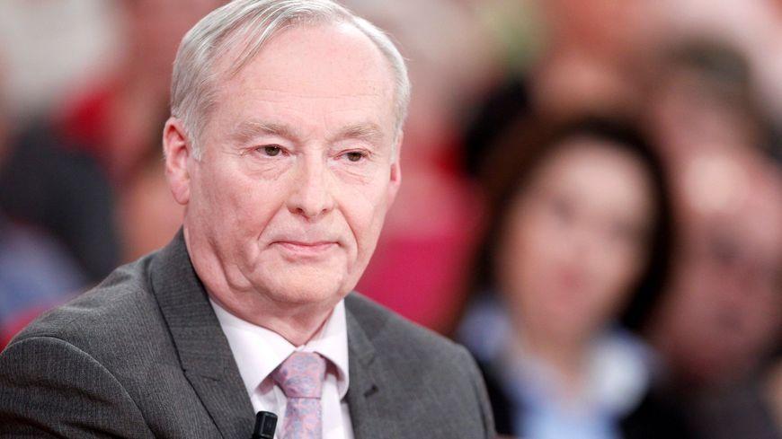 Claude Dilain était sénateur PS des Hauts-de-Seine