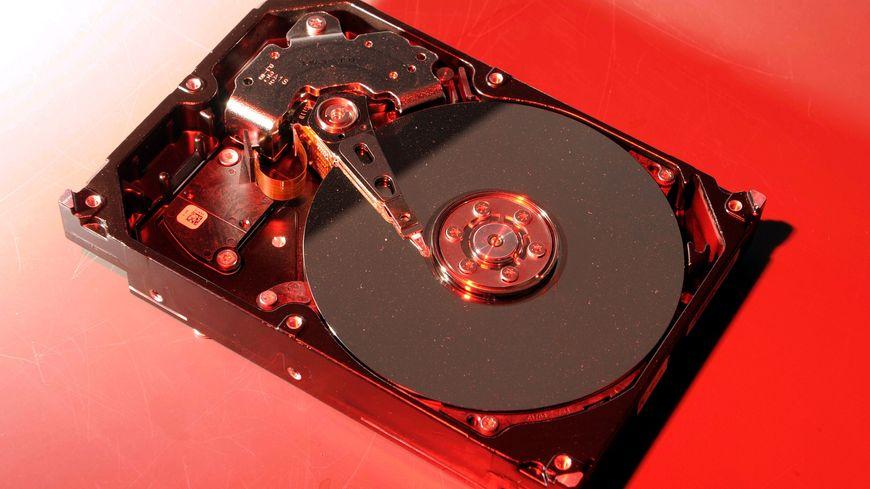 Utiliser un disque dur est l'une des solutions les plus simples pour sauvegarder ses données