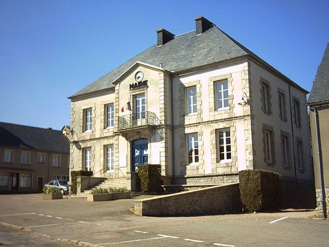 Montsauche-les-Settons (Nièvre)