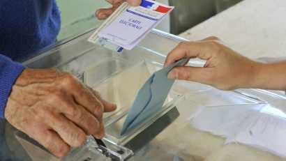 vote departementales