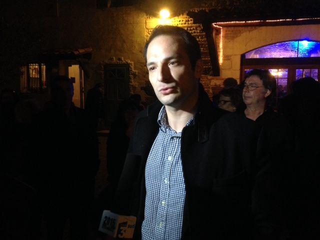 Nicolas Meizonnet - Radio France