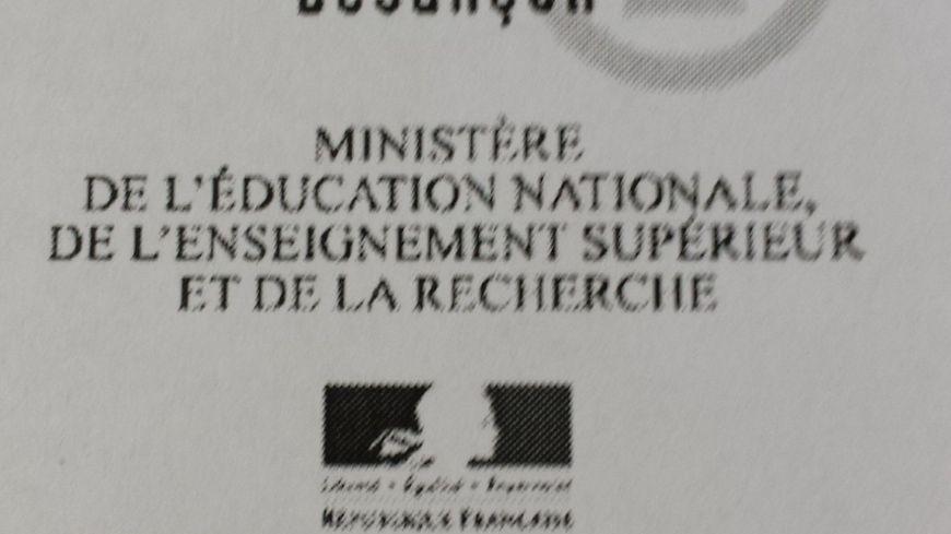 Académie Besançon