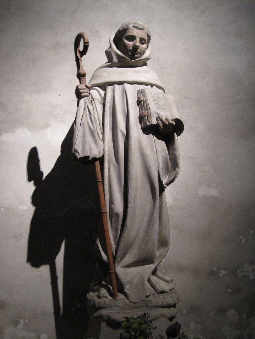 St-Bernard de Clairveaux - Creative commons