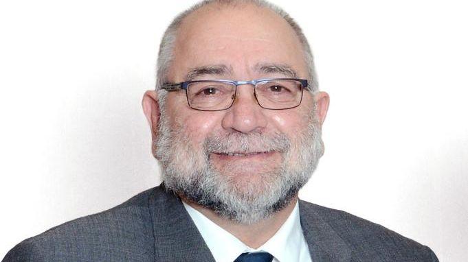 Yves Jouffrey, maire de Saint-Nazaire-en-Royans, est décédé dimanche 21 mars 2015