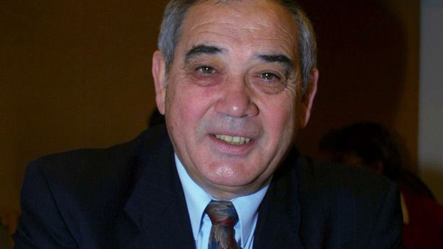 Maurice Chabert