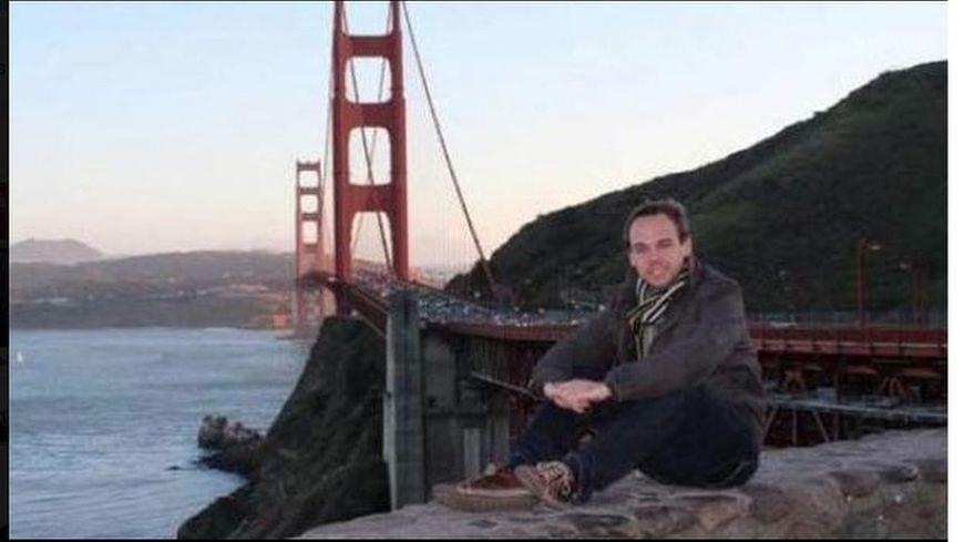 Andreas Lubitz, le copilote de l'A320 qui s'est écrasé dans les Alpes