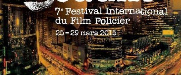 Festival international du Film Policier de Beaune 2015