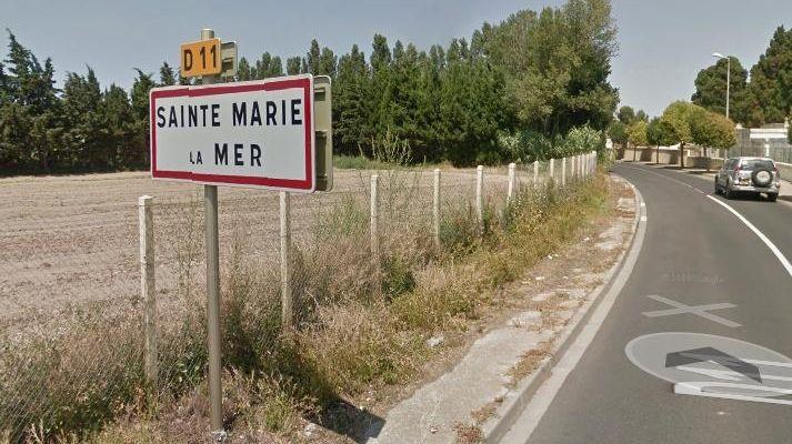 Sainte-Marie-la-mer