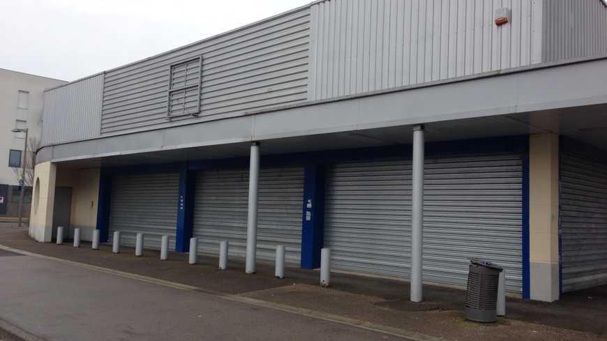 Le Coccimarket va ouvrir en lieu et place du Lidl dans le quartier des Grésilles à Dijon