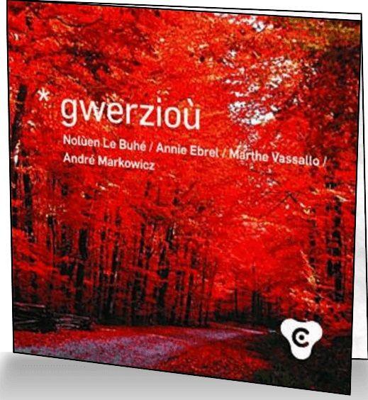 CD gwerziou