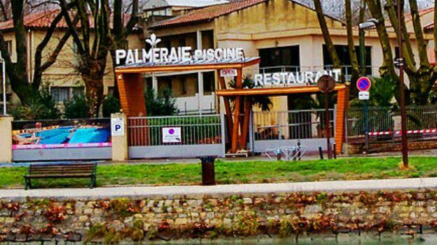 Une piscine de moins avignon la palmeraie n 39 ouvrira - Piscine jean boiteux paris ...