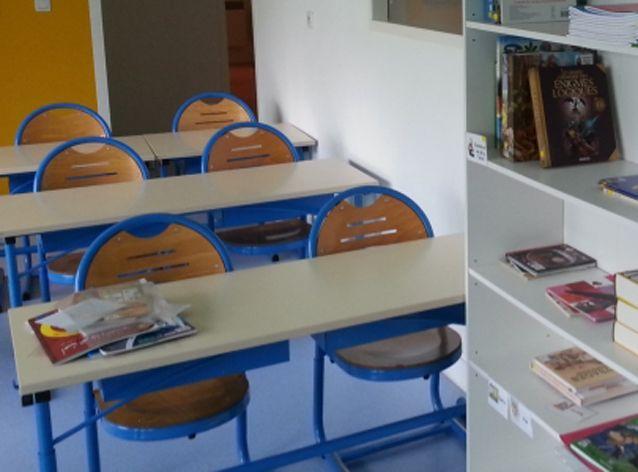 Ecole St Mesmin