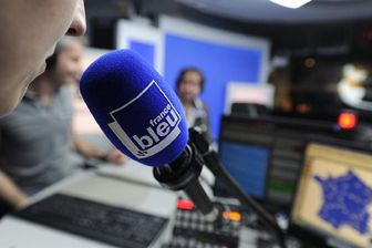France Bleu, 3e radio de France cet été