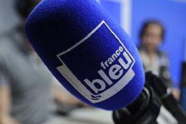 L'invité de France Bleu