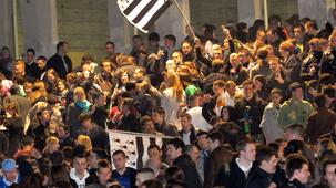 Brest apéro facebook rassemblement