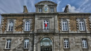 Mairie d'Avranches