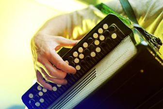 accordéon @ fotolia