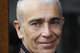 Gérard Jacquet