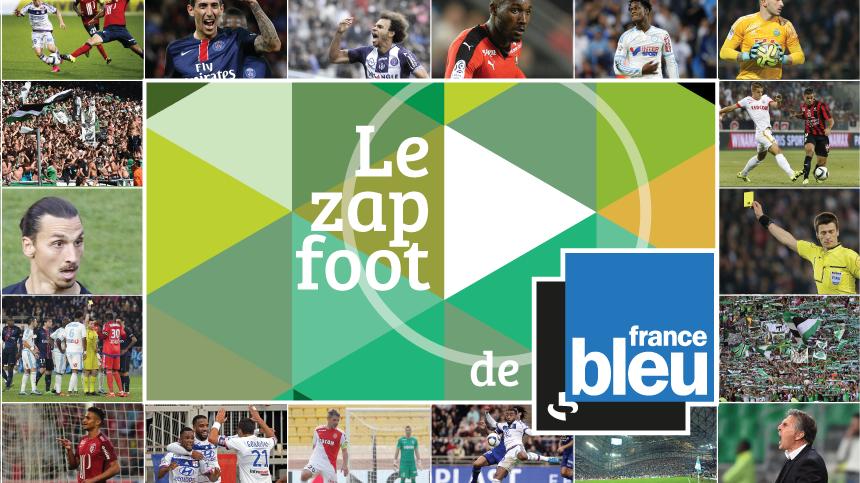 Le Zapfoot de France Bleu