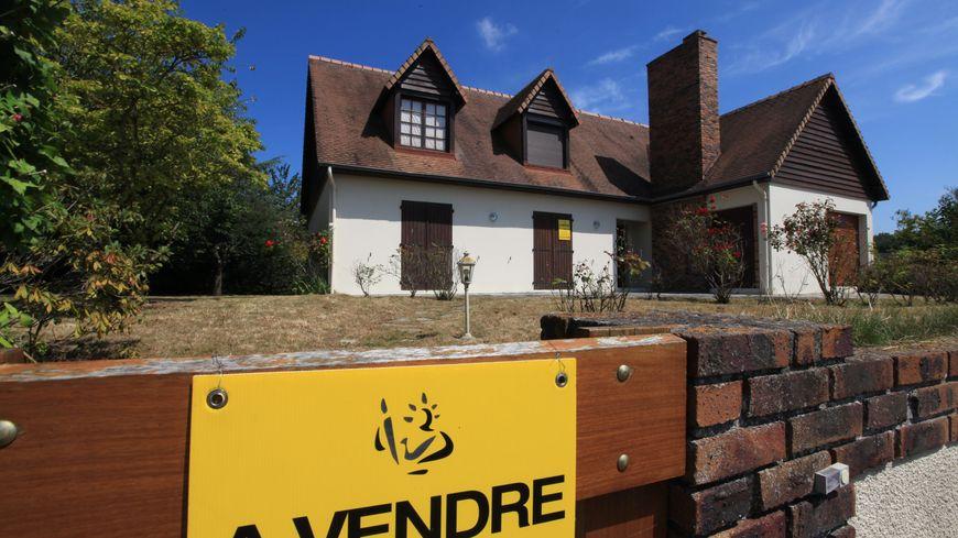 Vous r vez d 39 une maison de campagne dans l 39 yonne c 39 est for Acheter une maison en campagne