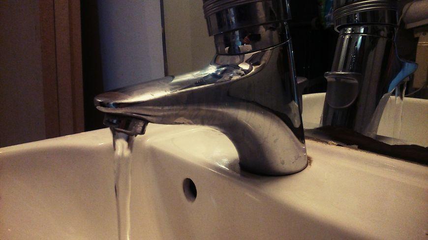 L'eau du robinet ne présente aucun risque