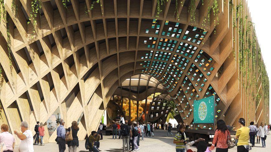 [Obsolète] Récupération du pavillon France de l'Exposition universelle 2015 de Milan ? 870x489_mil_int_01-rxtu_4