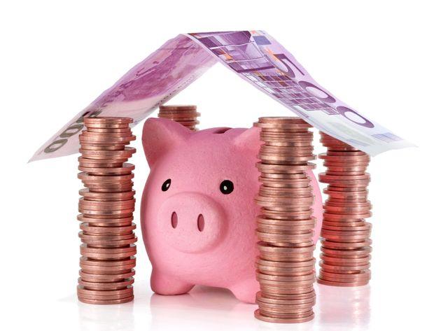 Epargne contre investissement