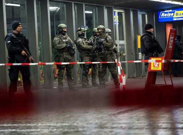 Alerte Munich